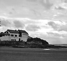 the pilchard inn bigbury on sea by graham1