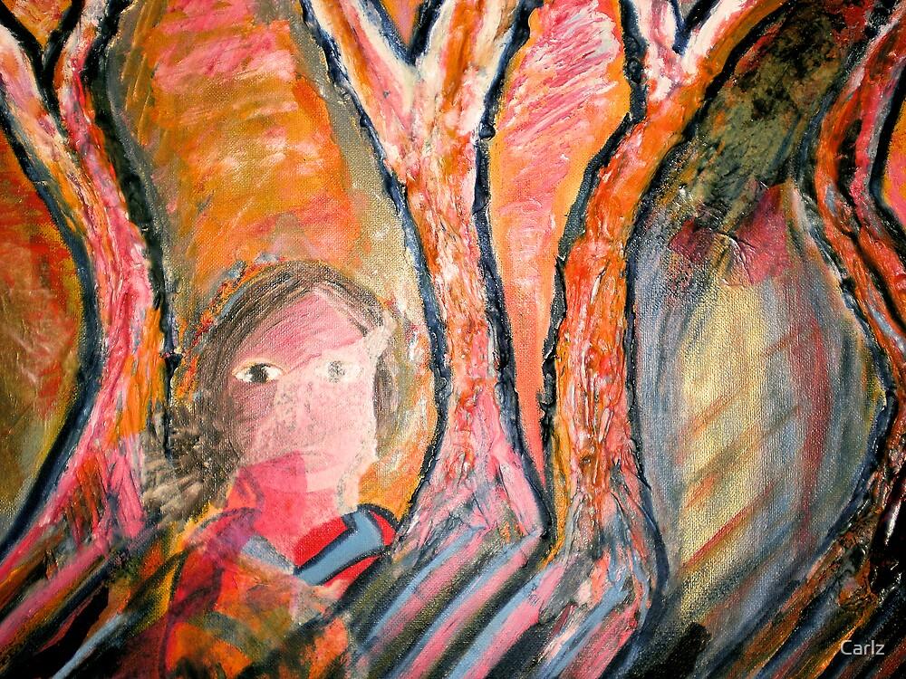 I Spy With My Little Eye by Carlz