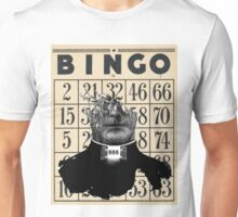 FATHER BINGO Unisex T-Shirt