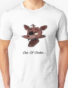 Beast Of Pirate's Cove Unisex T-Shirt