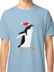 Father Penguin Classic T-Shirt