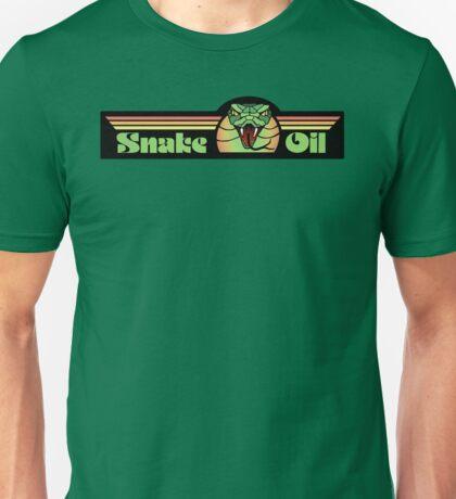 Venom - Snake Oil Unisex T-Shirt