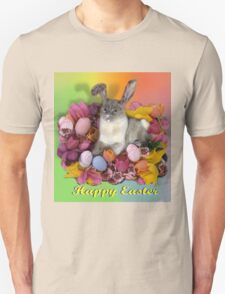 Easter Kitty  T-Shirt