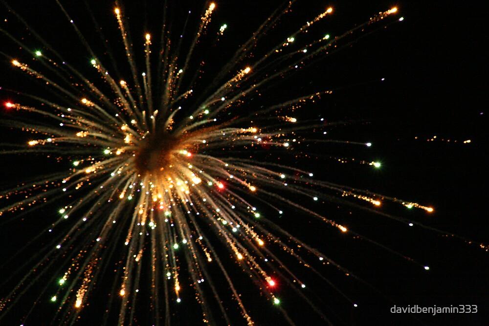 Celebrations by davidbenjamin333