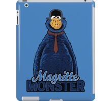 Magritte Monster iPad Case/Skin
