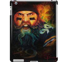 """""""Fear Da Beard"""" iPad Case/Skin"""