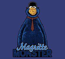 Magritte Monster Unisex T-Shirt