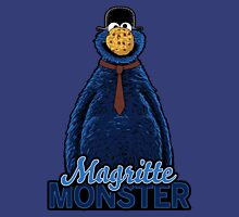Magritte Monster T-Shirt