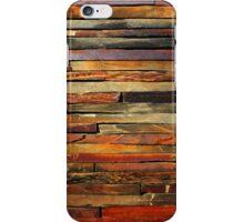 Stone Blades iPhone Case/Skin