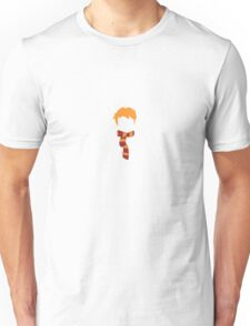 Ron Weasley Minimalist Unisex T-Shirt