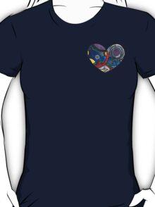 Robot Heart T-Shirt