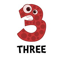 Number Three by TheBestStore
