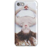 White as Snow iPhone Case/Skin