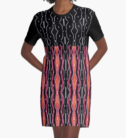 Science Project SL  Graphic T-Shirt Dress