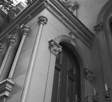 Sydney Church by Mark Braham