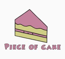 Piece of Cake! Kids Clothes