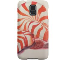 Peppermints Drawing Samsung Galaxy Case/Skin