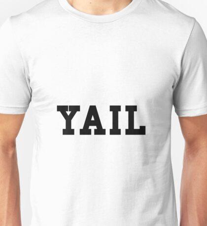 Yail Unisex T-Shirt