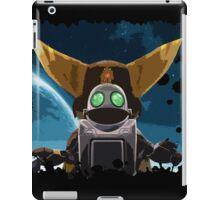 Ratchet & Clank - A new adventure iPad Case/Skin