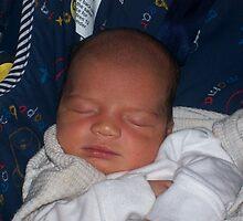 Sleeping joy. by momma20