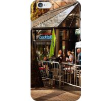 Seattle Afternoon iPhone Case/Skin