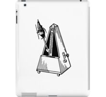 Metrognome Musical Metronome iPad Case/Skin