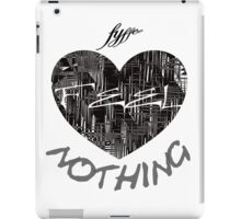 EPIC THOUGHTS iPad Case/Skin