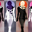 Body Language 37 by Igor Shrayer