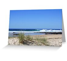 one perfect day .... Greeting Card