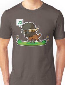 Bouffalant Unisex T-Shirt