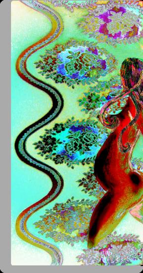 Mermaid by MissRouge