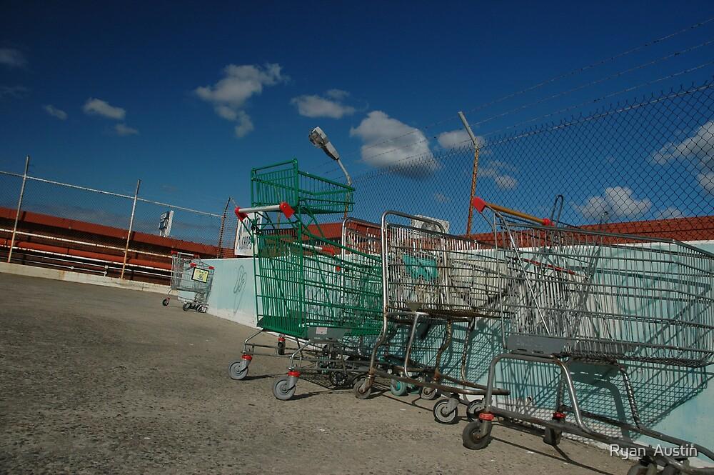 trolley mash by Ryan  Austin