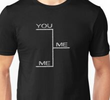 A Winner Is Me Fantasy Sports Bracket Unisex T-Shirt