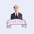 Luke Newberry is Fabulous by MYCROFTOFFICE