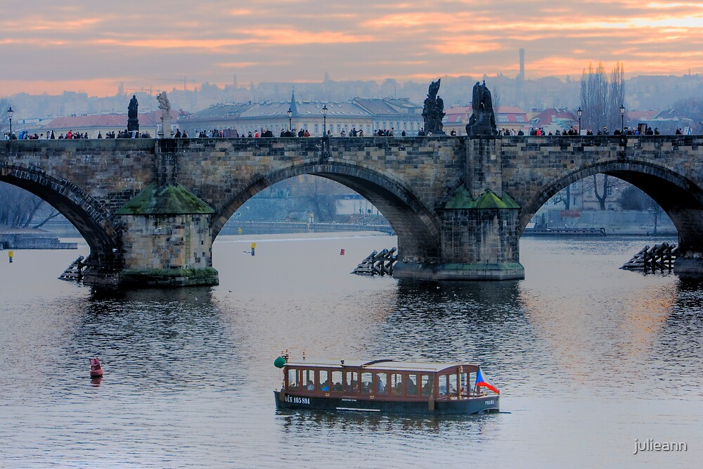 Prague 1 by julieann