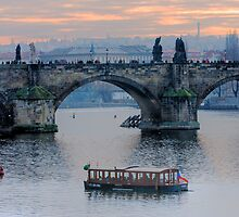 Prague 1 by julieann