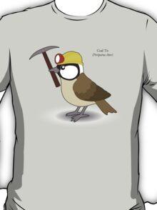 Coal Tit T-Shirt