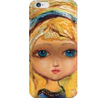 The Fairies of Zodiac series - Virgo iPhone Case/Skin