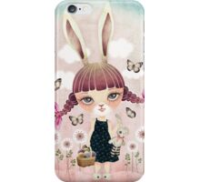 Sugar Bunny iPhone Case/Skin