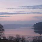 Dawn by yukonjack