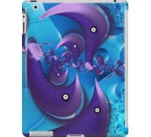 Dream Zone iPad Case/Skin