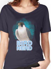 Bird Nerd Women's Relaxed Fit T-Shirt