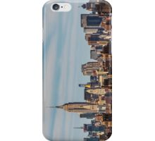 NEW YORK CITY 21 iPhone Case/Skin