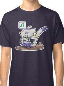 Mienshao Classic T-Shirt