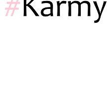 Faking It - #Karmy by anythinggohs