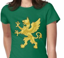 One Griffin Womens Fitted T-Shirt
