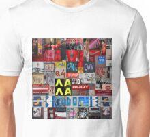 Heraklion-Own Unisex T-Shirt