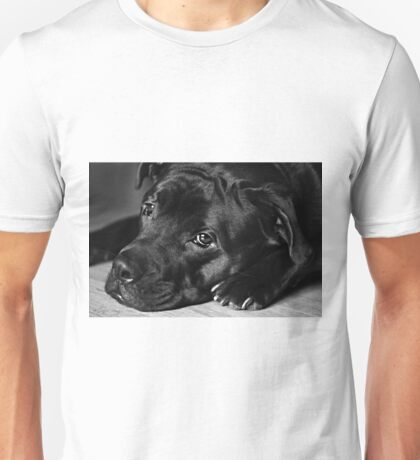 Troubled Unisex T-Shirt