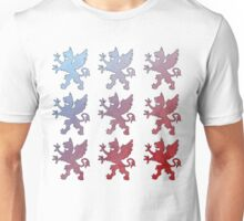 Lots of Griffins Unisex T-Shirt