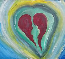 Two Hearts One Womb by TeresaHares